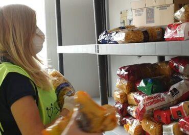 CC Food Bank