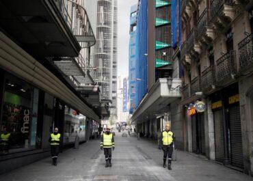 Spain unconstitutional quarantine – Help us demand fines to be reimbursed