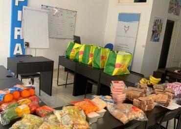 Food Assistance Program